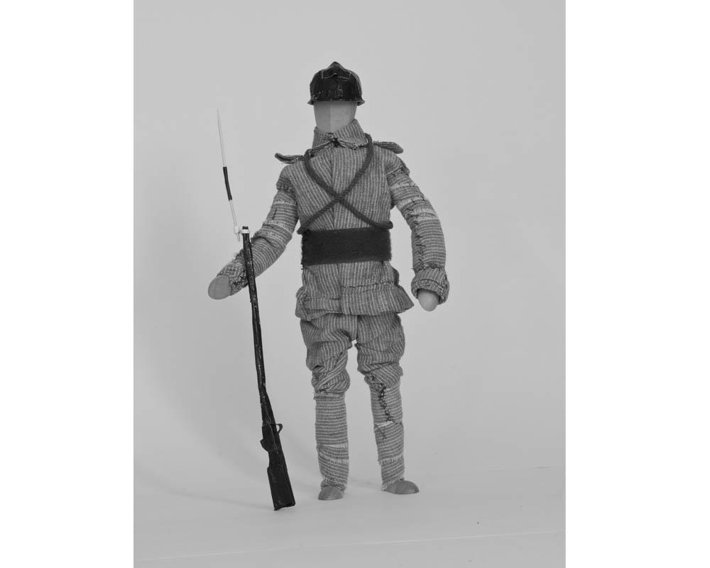 Recherche soldat 14-18 2
