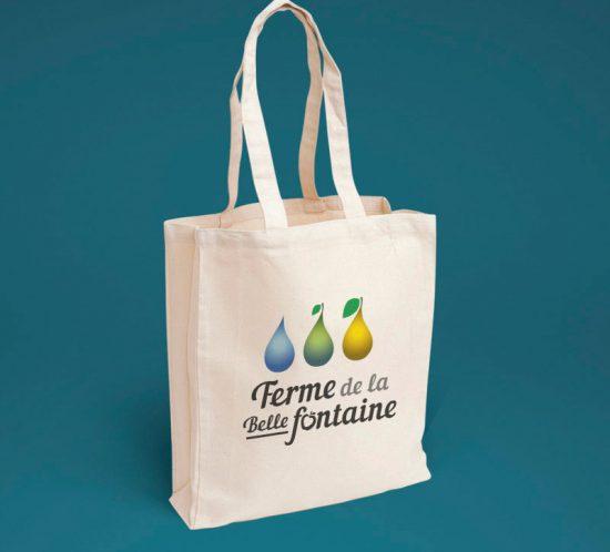 logo producteur de fruits 2