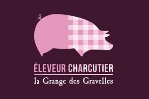 Logo Éleveur charcutier