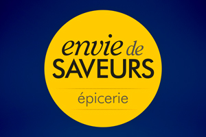 Logo Épicerie