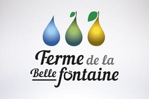 Logo Producteur de fruits