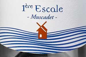 Étiquette Muscadet
